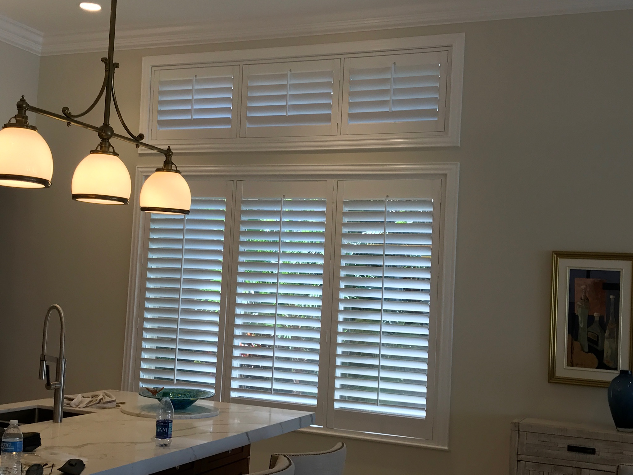 Boca Raton Window Treatments And Blinds Shoppers Drapes