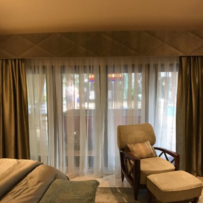 Window Treatments delray beach