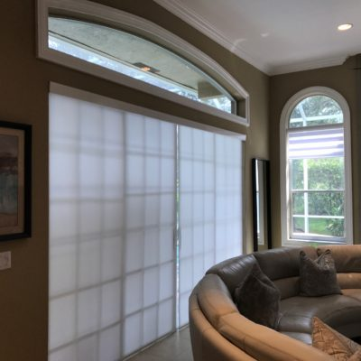 Window Treatments lake worth
