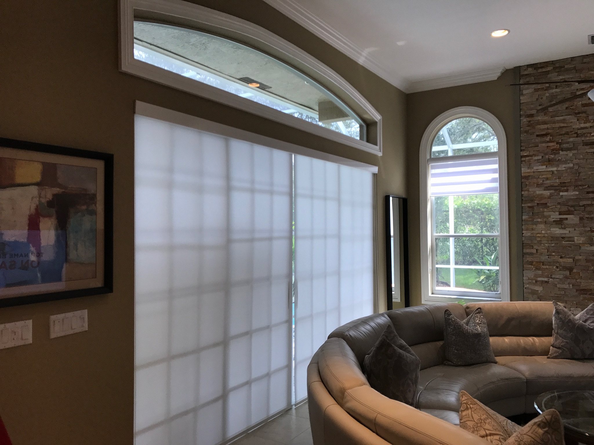 Lake Worth Window Treatments And Blinds Shoppers Drapes
