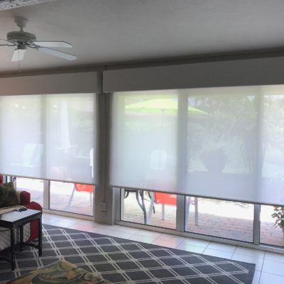 Lake Worth Window Treatments