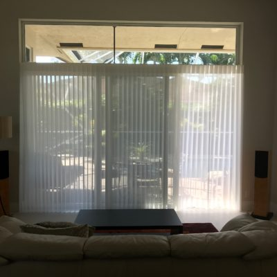 Window Treatments West Palm Beach