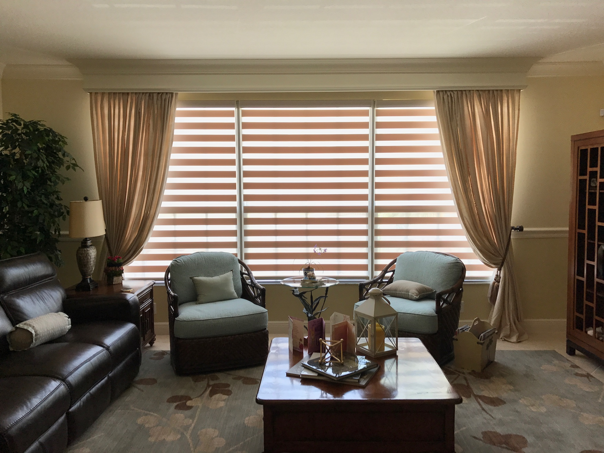 West Palm Beach Window Treatments And Blinds Pers