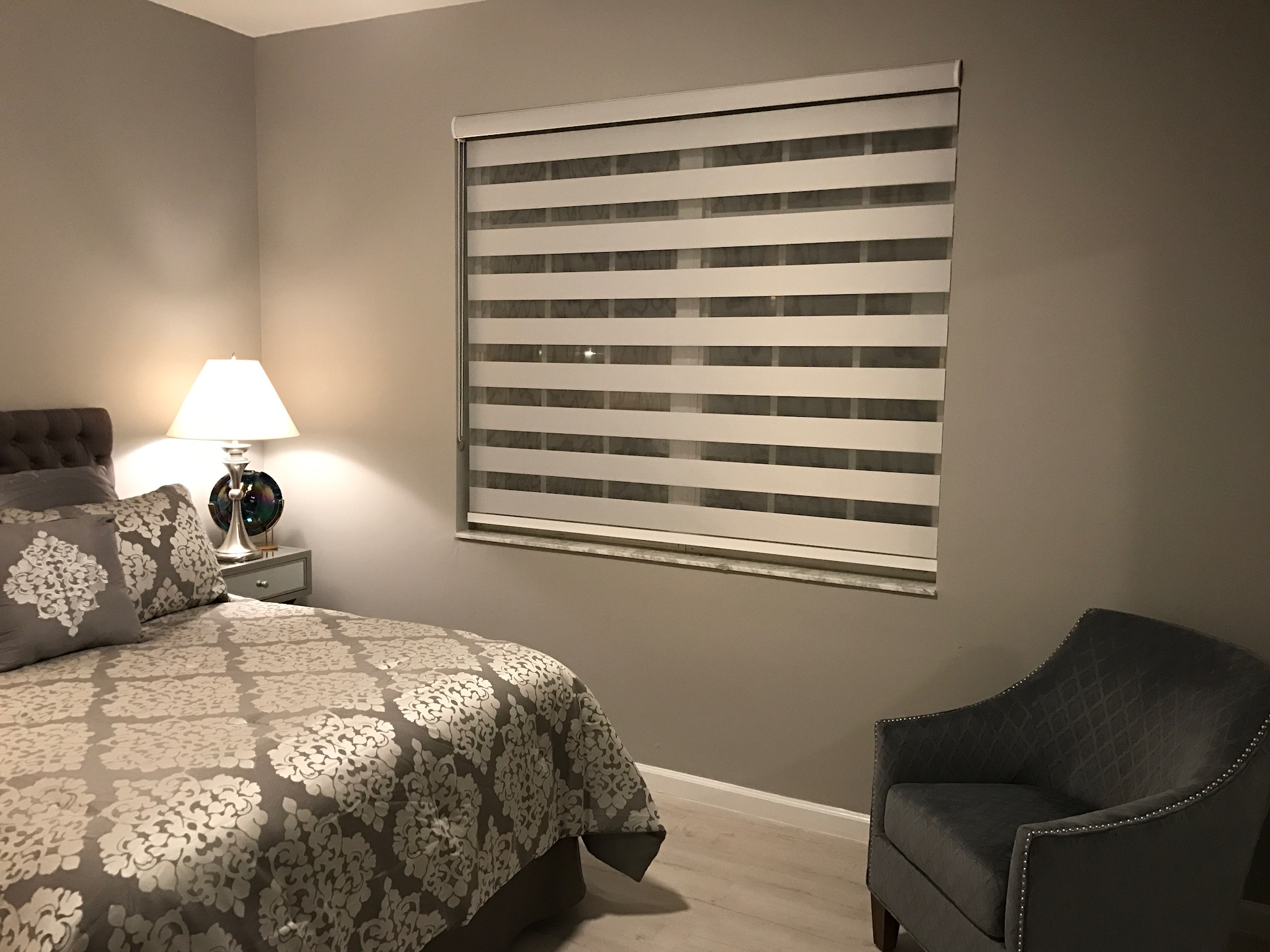 Window Treatments West Palm Beach Part - 17: If You Require Wood Or Composite Blinds, Shades, Plantation Shutters, Or  Custom Draperies, Stop By Our Showroom Or Request A Free In-home  Consultation.