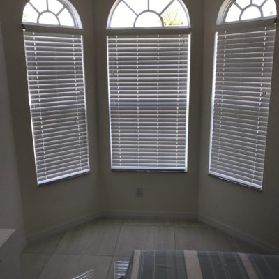 custom window treatments boca raton